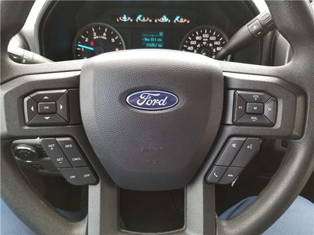 2018 Ford F-150 XLT (Stk: 19-217) in Oshawa - Image 10 of 13