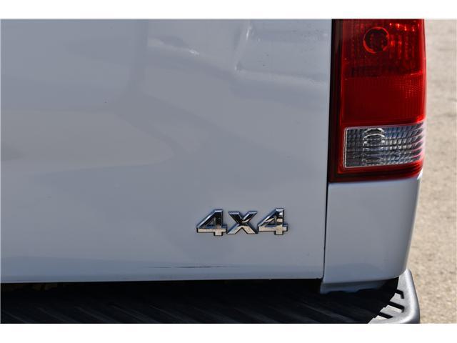 2014 Nissan Titan S (Stk: P35894) in Saskatoon - Image 9 of 24
