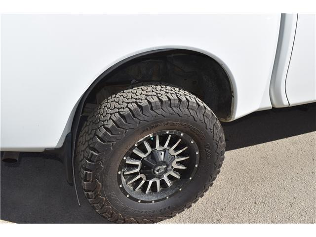 2014 Nissan Titan S (Stk: P35894) in Saskatoon - Image 10 of 24
