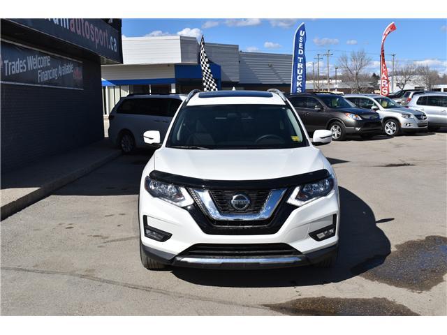 2018 Nissan Rogue SV (Stk: PP381) in Saskatoon - Image 2 of 30
