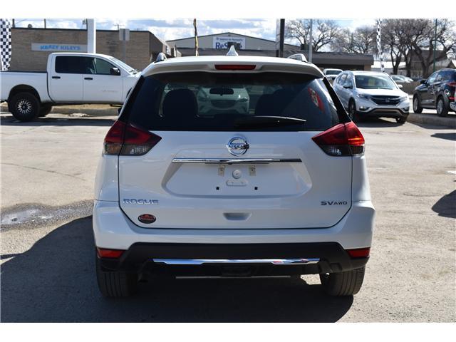 2018 Nissan Rogue SV (Stk: PP381) in Saskatoon - Image 3 of 30