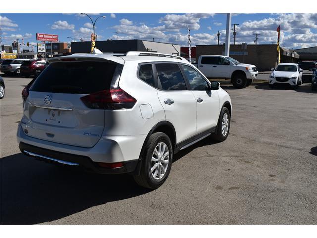 2018 Nissan Rogue SV (Stk: PP381) in Saskatoon - Image 7 of 30