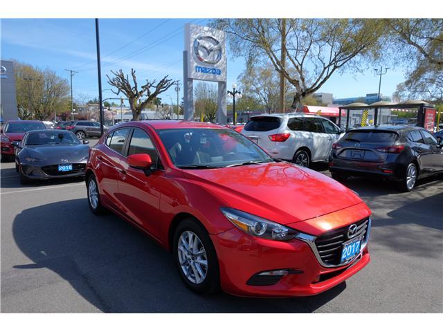 2017 Mazda Mazda3 GS (Stk: 7888A) in Victoria - Image 1 of 22