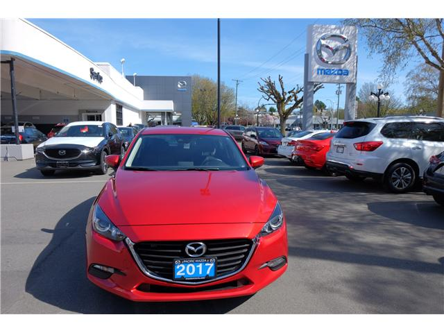 2017 Mazda Mazda3 GS (Stk: 7888A) in Victoria - Image 2 of 22