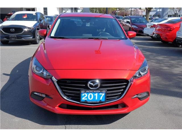 2017 Mazda Mazda3 GS (Stk: 7888A) in Victoria - Image 3 of 22