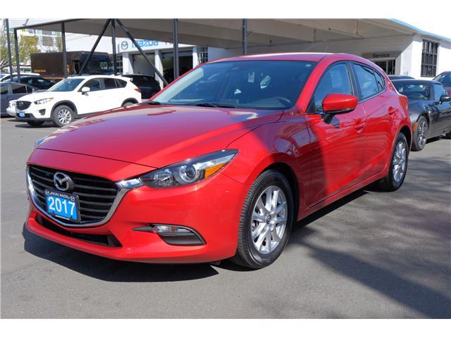 2017 Mazda Mazda3 GS (Stk: 7888A) in Victoria - Image 4 of 22