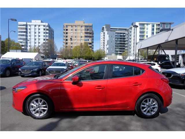 2017 Mazda Mazda3 GS (Stk: 7888A) in Victoria - Image 5 of 22