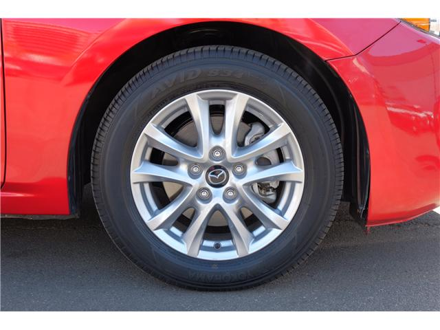 2017 Mazda Mazda3 GS (Stk: 7888A) in Victoria - Image 6 of 22