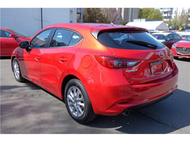2017 Mazda Mazda3 GS (Stk: 7888A) in Victoria - Image 7 of 22