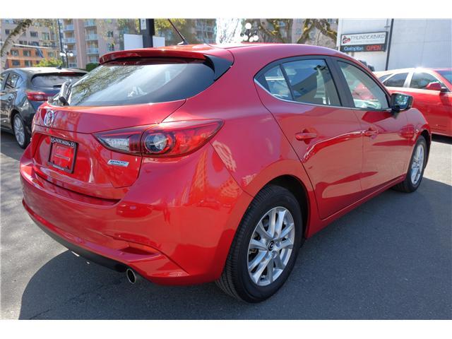 2017 Mazda Mazda3 GS (Stk: 7888A) in Victoria - Image 9 of 22