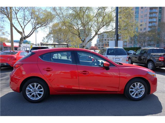 2017 Mazda Mazda3 GS (Stk: 7888A) in Victoria - Image 10 of 22