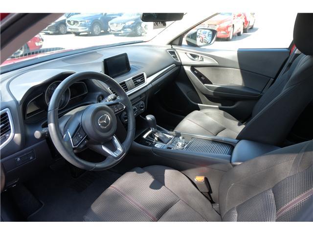 2017 Mazda Mazda3 GS (Stk: 7888A) in Victoria - Image 13 of 22
