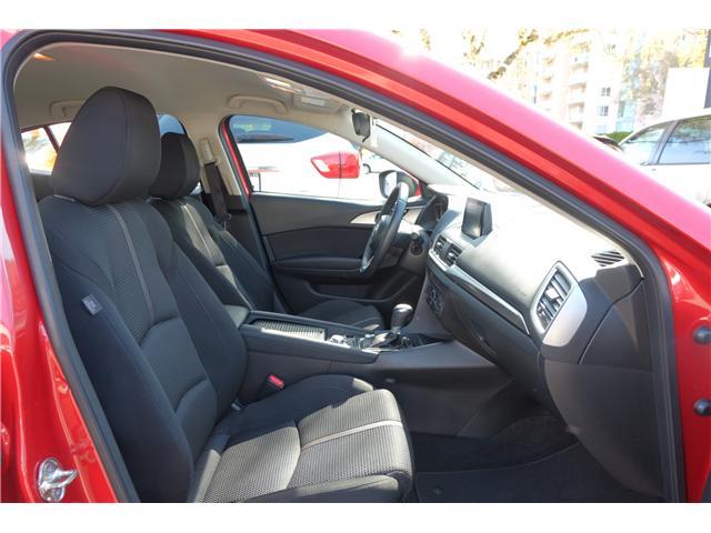 2017 Mazda Mazda3 GS (Stk: 7888A) in Victoria - Image 19 of 22