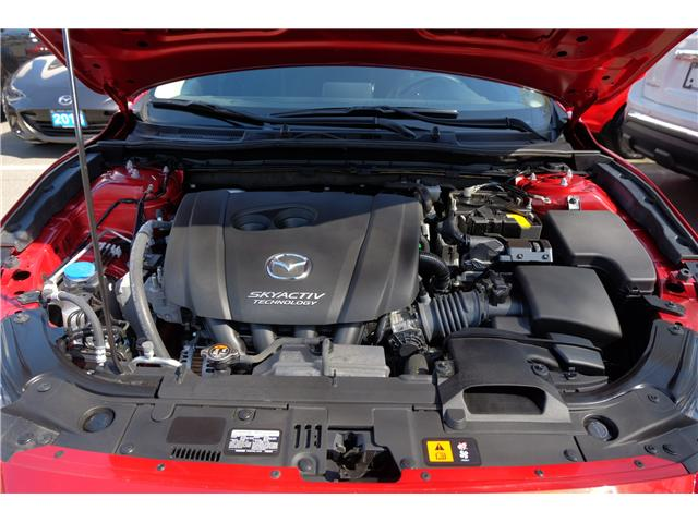 2017 Mazda Mazda3 GS (Stk: 7888A) in Victoria - Image 21 of 22