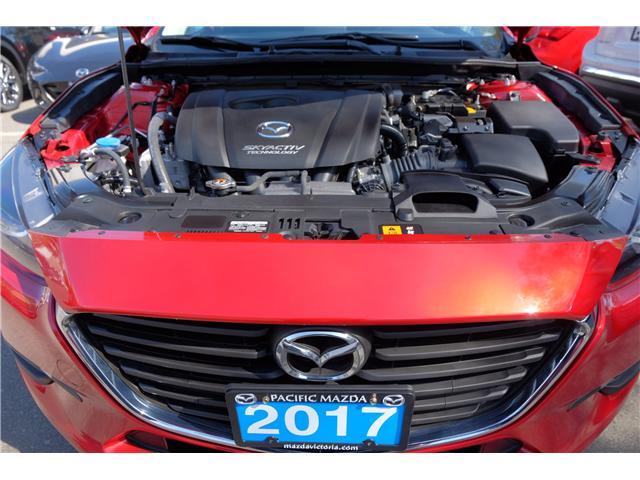 2017 Mazda Mazda3 GS (Stk: 7888A) in Victoria - Image 22 of 22