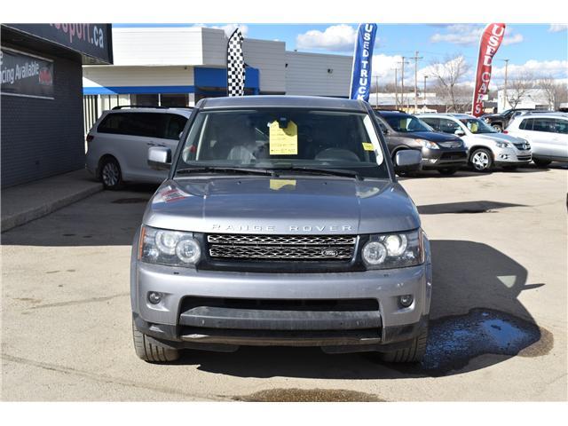 2012 Land Rover Range Rover Sport HSE (Stk: P35674) in Saskatoon - Image 4 of 31