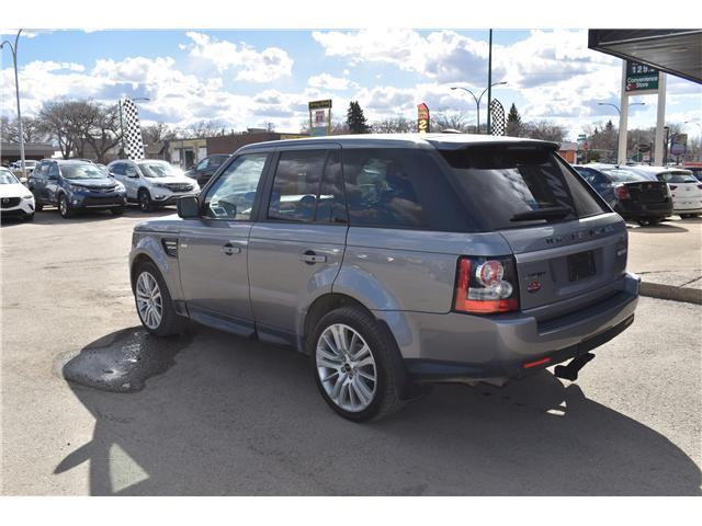 2012 Land Rover Range Rover Sport HSE (Stk: P35674) in Saskatoon - Image 6 of 31
