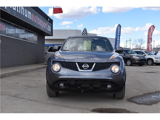 2014 Nissan Juke SV (Stk: PP384) in Saskatoon - Image 2 of 31