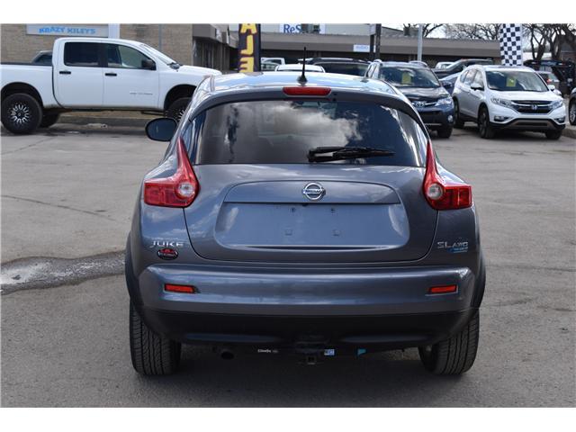 2014 Nissan Juke SV (Stk: PP384) in Saskatoon - Image 5 of 31