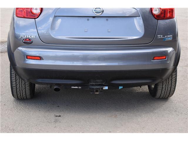 2014 Nissan Juke SV (Stk: PP384) in Saskatoon - Image 6 of 31