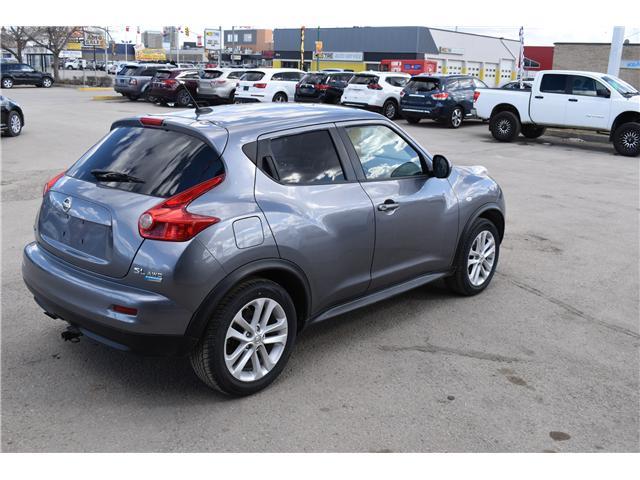 2014 Nissan Juke SV (Stk: PP384) in Saskatoon - Image 7 of 31