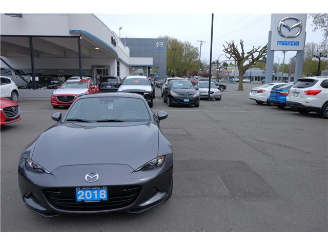 2018 Mazda MX-5 RF GT (Stk: 7893A) in Victoria - Image 2 of 17