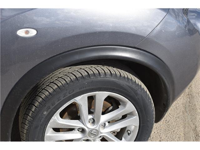 2014 Nissan Juke SV (Stk: PP384) in Saskatoon - Image 14 of 31