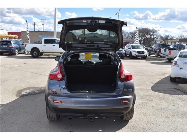 2014 Nissan Juke SV (Stk: PP384) in Saskatoon - Image 12 of 31