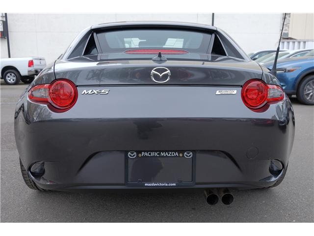 2018 Mazda MX-5 RF GT (Stk: 7893A) in Victoria - Image 7 of 17