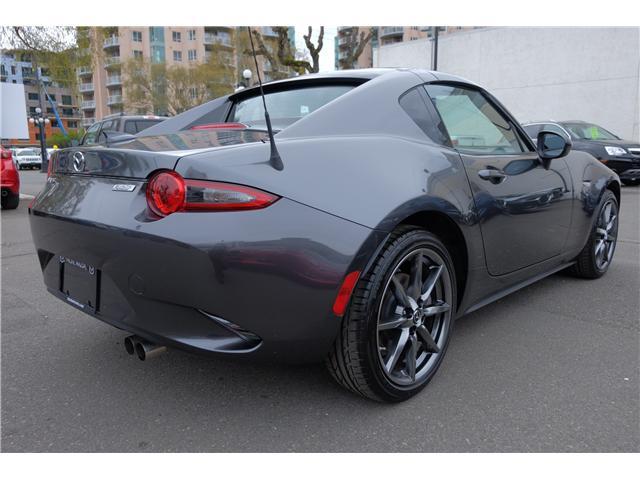 2018 Mazda MX-5 RF GT (Stk: 7893A) in Victoria - Image 8 of 17