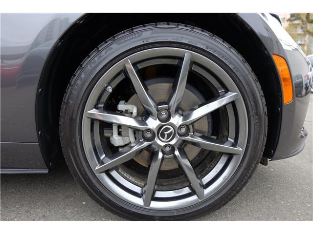 2018 Mazda MX-5 RF GT (Stk: 7893A) in Victoria - Image 10 of 17