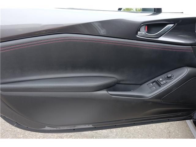 2018 Mazda MX-5 RF GT (Stk: 7893A) in Victoria - Image 11 of 17