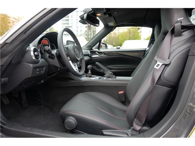 2018 Mazda MX-5 RF GT (Stk: 7893A) in Victoria - Image 12 of 17