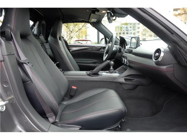 2018 Mazda MX-5 RF GT (Stk: 7893A) in Victoria - Image 15 of 17