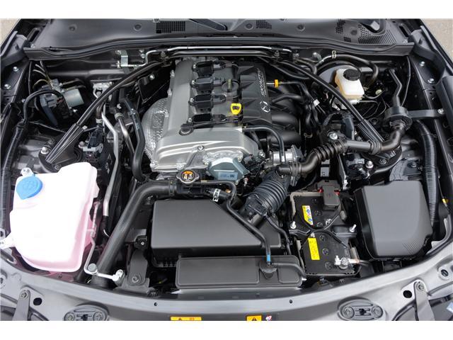 2018 Mazda MX-5 RF GT (Stk: 7893A) in Victoria - Image 16 of 17
