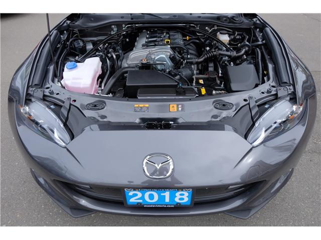 2018 Mazda MX-5 RF GT (Stk: 7893A) in Victoria - Image 17 of 17