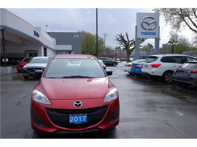 2017 Mazda Mazda5 GS (Stk: 7890A) in Victoria - Image 2 of 21