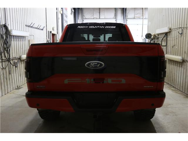 2016 Ford F-150  (Stk: KP009) in Rocky Mountain House - Image 8 of 27
