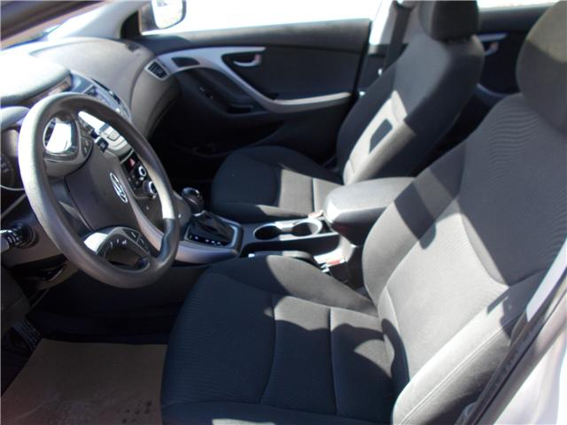 2016 Hyundai Elantra Sport Appearance (Stk: B1993) in Prince Albert - Image 10 of 22