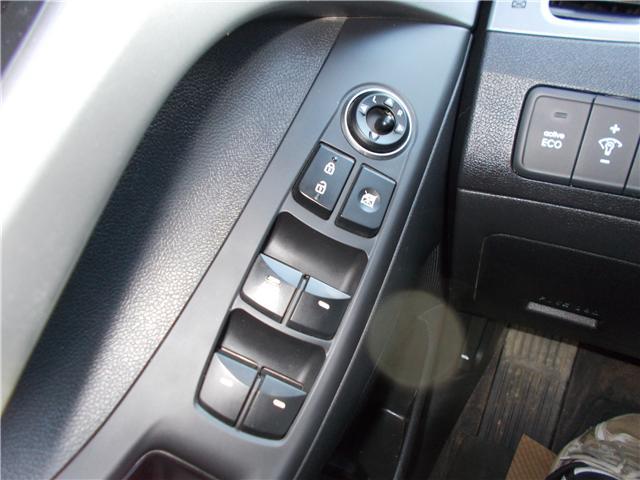 2016 Hyundai Elantra Sport Appearance (Stk: B1993) in Prince Albert - Image 11 of 22