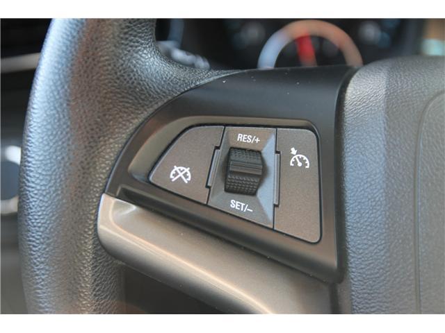 2013 Chevrolet Malibu 1LT (Stk: 1902044) in Waterloo - Image 15 of 24