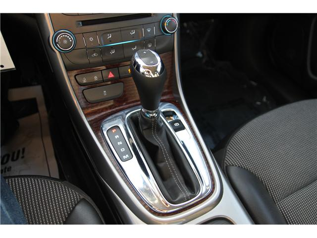 2013 Chevrolet Malibu 1LT (Stk: 1902044) in Waterloo - Image 18 of 24