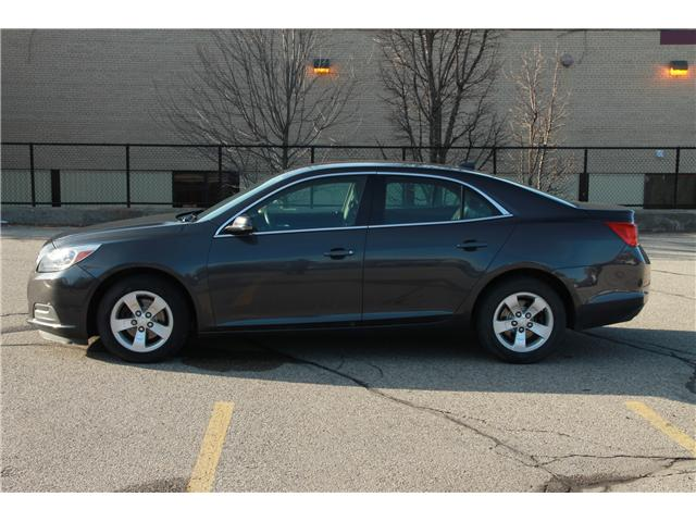 2013 Chevrolet Malibu 1LT (Stk: 1902044) in Waterloo - Image 2 of 24