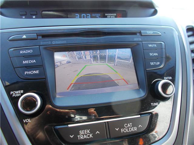 2016 Hyundai Elantra Sport Appearance (Stk: B1993) in Prince Albert - Image 16 of 22