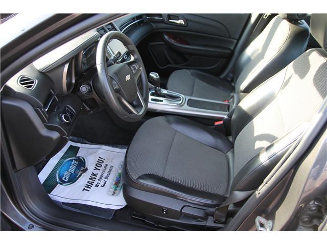 2013 Chevrolet Malibu 1LT (Stk: 1902044) in Waterloo - Image 10 of 24