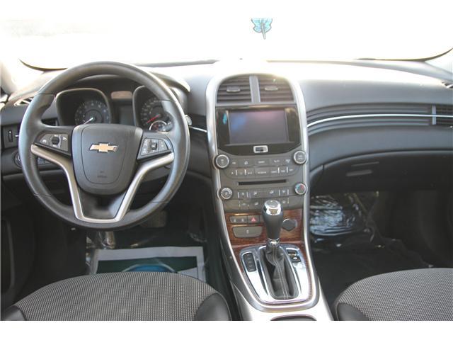 2013 Chevrolet Malibu 1LT (Stk: 1902044) in Waterloo - Image 11 of 24