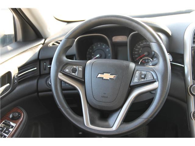 2013 Chevrolet Malibu 1LT (Stk: 1902044) in Waterloo - Image 12 of 24