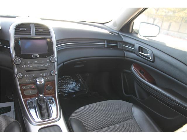 2013 Chevrolet Malibu 1LT (Stk: 1902044) in Waterloo - Image 13 of 24