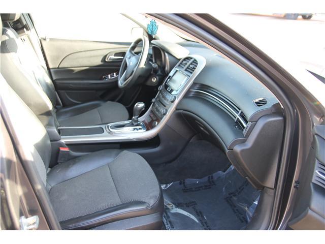 2013 Chevrolet Malibu 1LT (Stk: 1902044) in Waterloo - Image 21 of 24