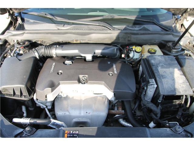 2013 Chevrolet Malibu 1LT (Stk: 1902044) in Waterloo - Image 23 of 24